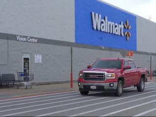 Walmart Upgrades Complete In Paragould