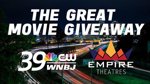 WGBC (Great Movie Giveaway 03-13-19 STEV