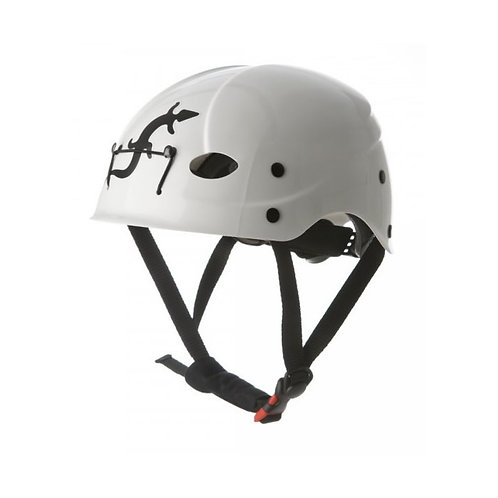 Casco via ferrata Fixe