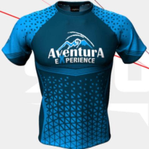 Camiseta Aventura Experience