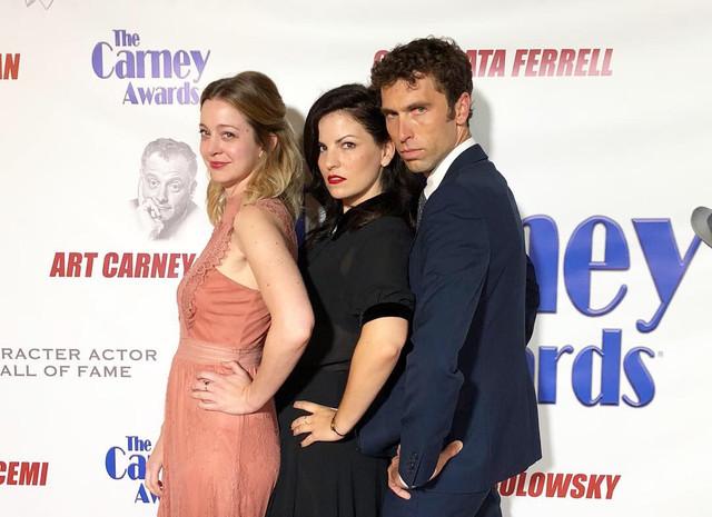 The Carney Awards