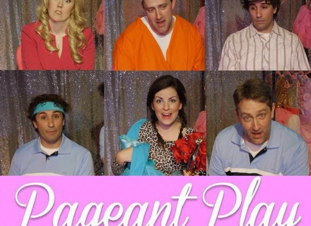 Pageant Play Promo