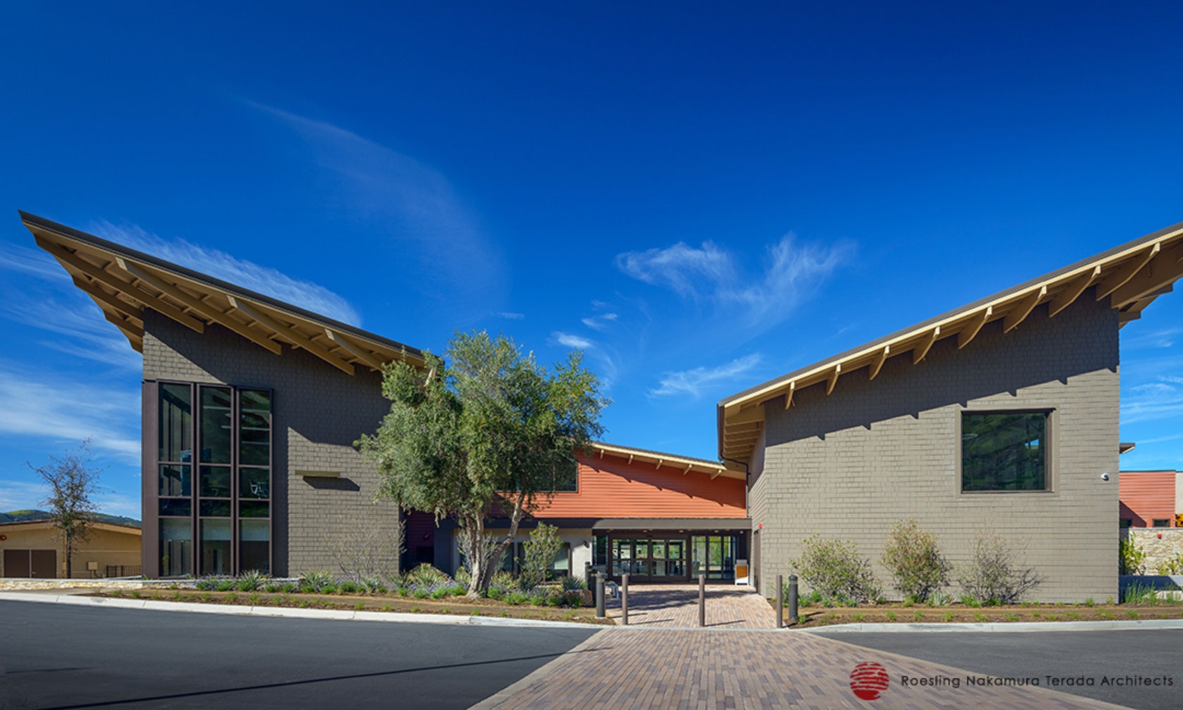 Agoura Hills Recreation Center