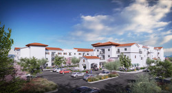 Chino Assisted Living Facility
