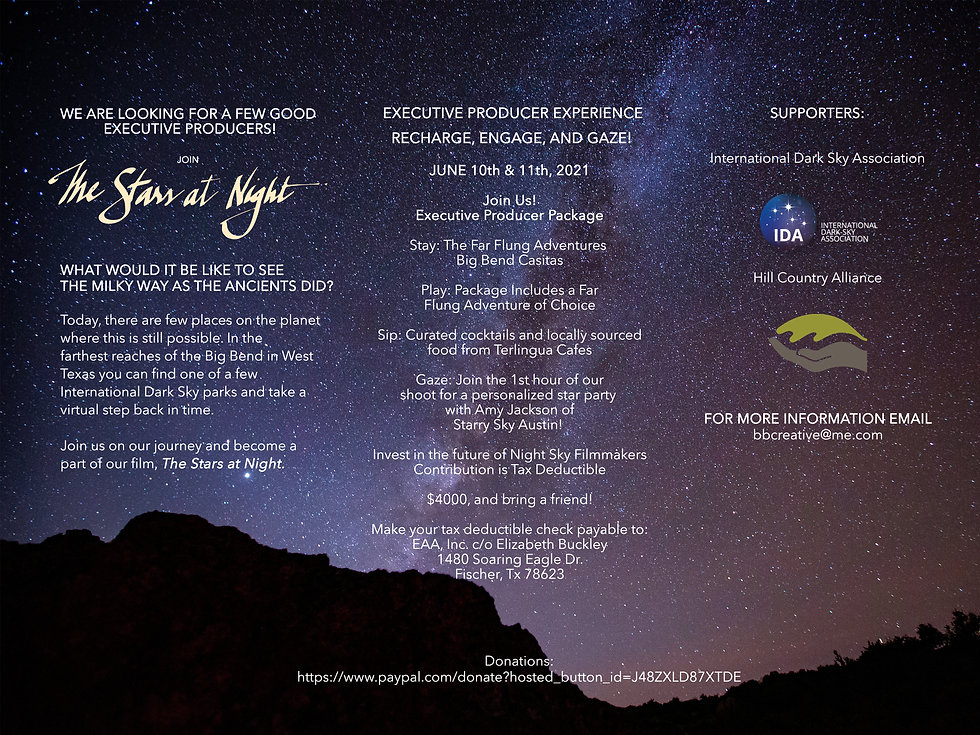 The Stars at Night EP Package.jpg