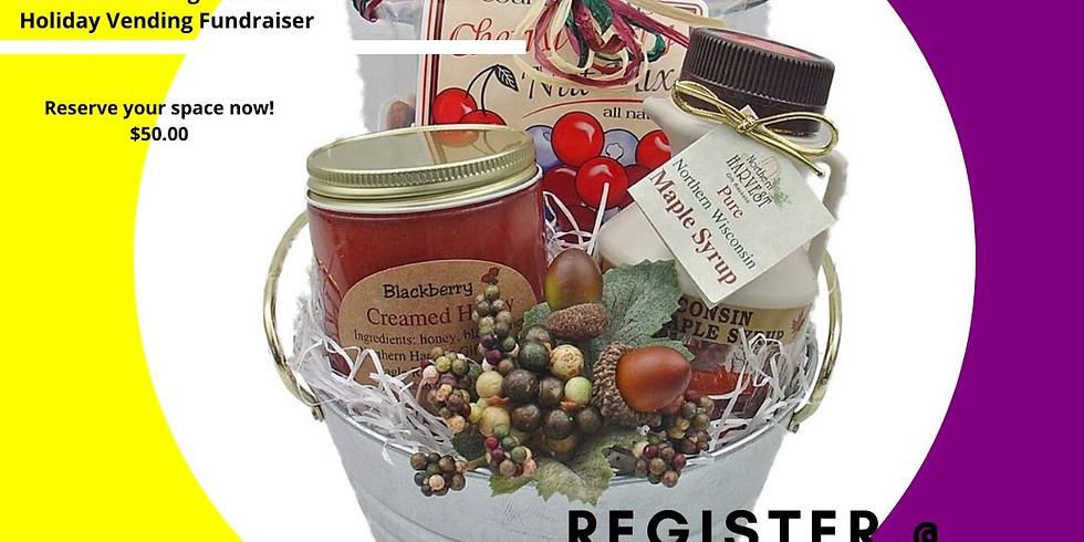 Vendor Fundraiser