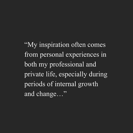 Art Statement - Quote Rowena Luna