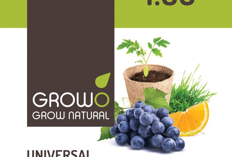 Growo Vermicompost Extract 1000L