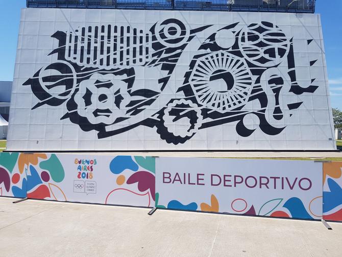 Actividades Iniciación Deportiva - YOG