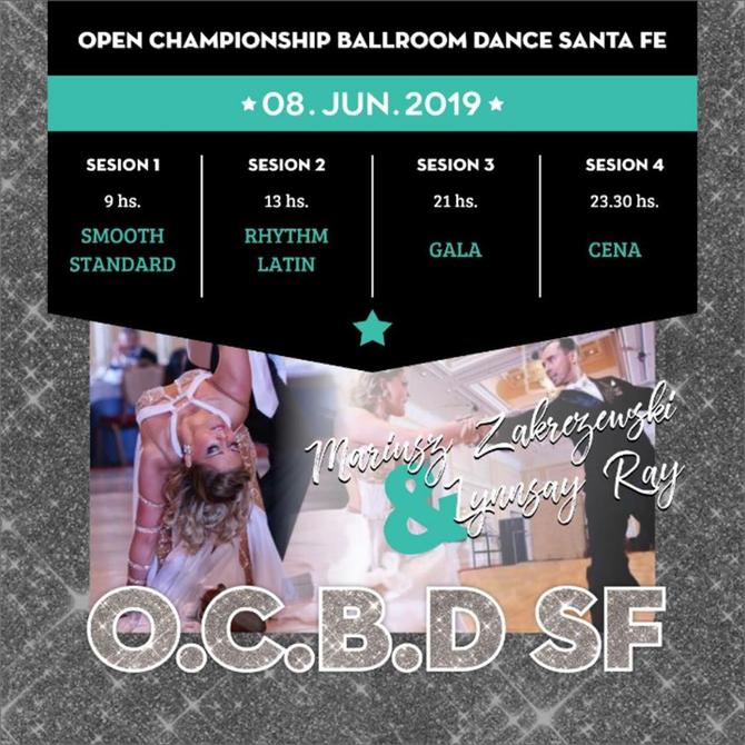 OCBDSF 2019 - 08 JUN