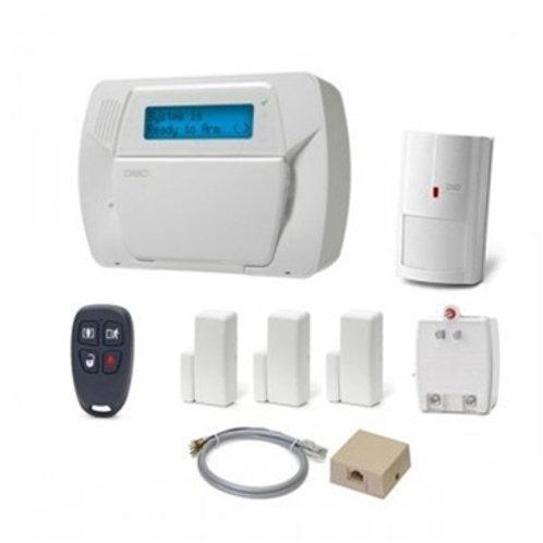 DSC Wireless