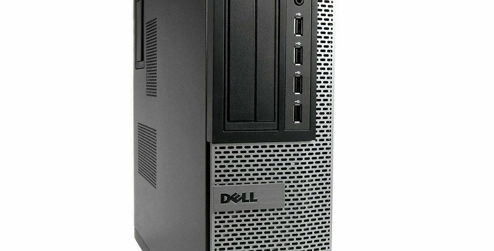 Dell Desktop Computer 16GB 2TB 512GB SSD Wifi Core i5 Windows 10