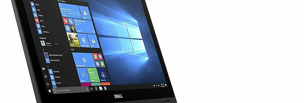 Dell Latitude   Windows 10 PRO PC Laptop   FHD IPS TOUCH SCREEN GAMING 8GB i5 i7