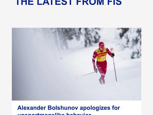 Venäjä pyysi anteeksi Joni Mäeltä