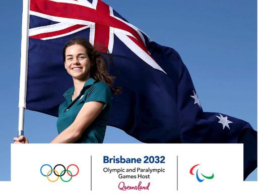 Olympialaiset käyntiin: Ruotsi tylytti USA:ta, Brisbane sai 2032 kisat