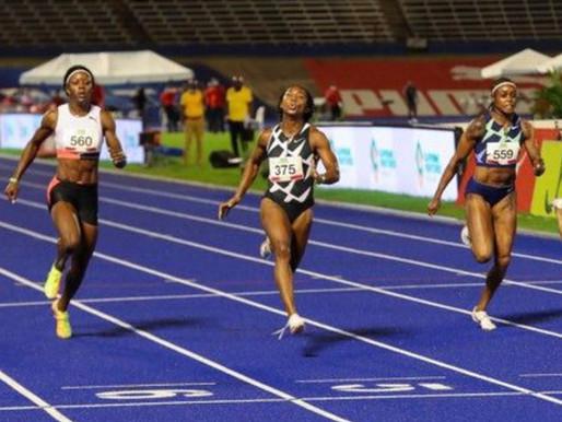 Jamaikan supertähti hakee neljättä olympiamitalia 100 metrillä