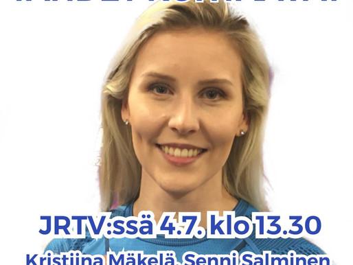 Tähdet kohtaavat JRTV:n livessä Koskella