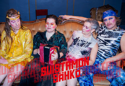 Suistamon sähkö Photography Mortti Saarnia 4