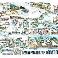 Golf Course & Resort Developments