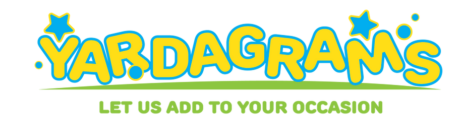 Yardagrams Logo