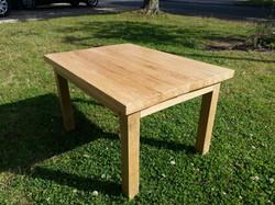 Oak Table