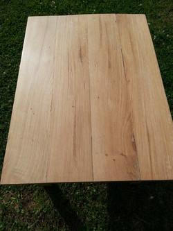 Oak Tabletop