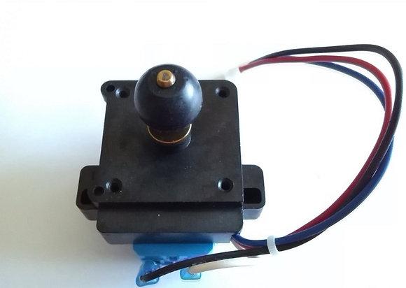 Master Gas Seoul трехходовой клапан 2040125