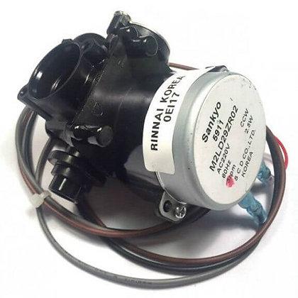 Rinnai трехходовой клапан GMF | EMF | RMF BA154-8502 | 440014641 | 440009742