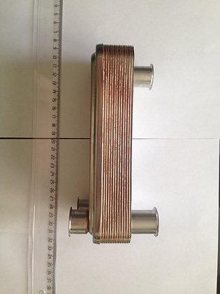 Navien 30K теплообменник ГВС 30005005A
