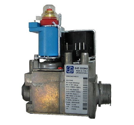Baltgaz газовый клапан SIT 845 Sigma