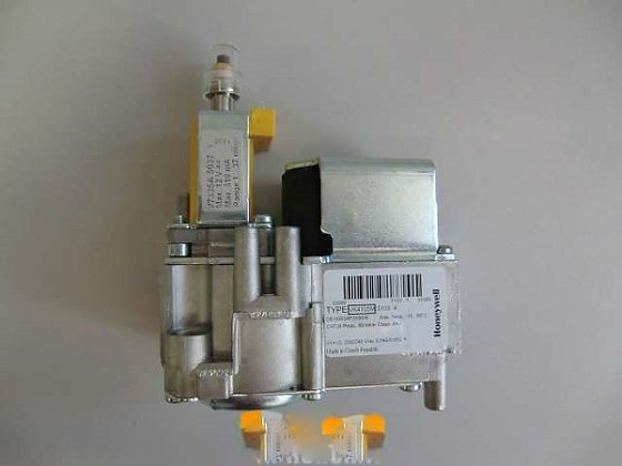 Baxi 5665220 газовый клапан HONEYWELL VK4105M 5033