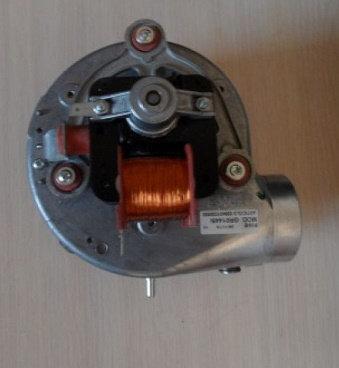 ARISTON Uno вентилятор 995897