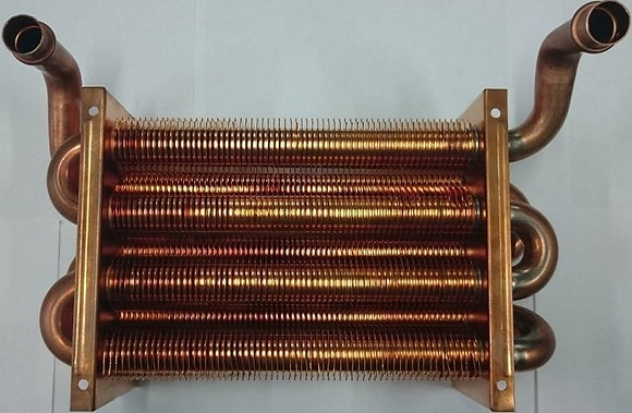 Arderia теплообменник 2070391