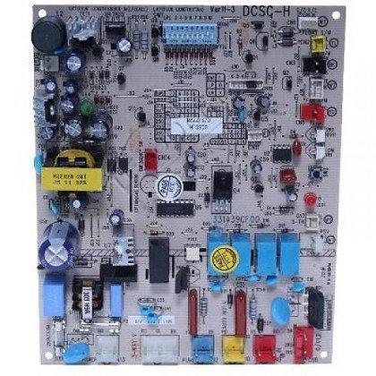 Daewoo DGB плата управления DCSC-H