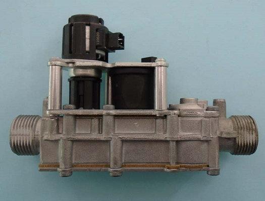 Ariston BSII Газовый клапан 60001575