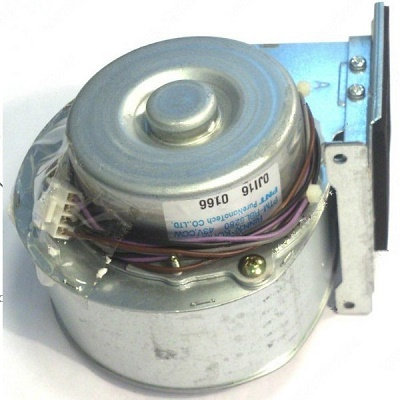 Rinnai SMF/DMF 166/206/256 Вентилятор | BA051-3002 | BA049-3002 | 440003470