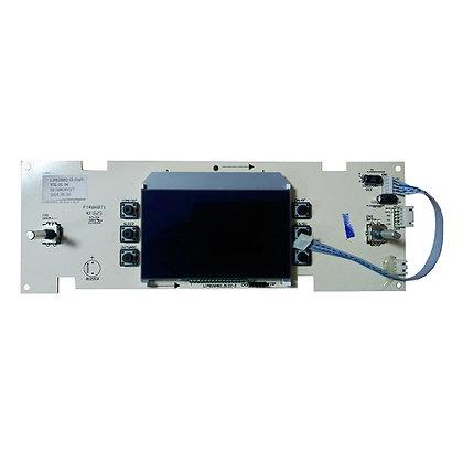 Плата дисплея подходит для TIBERIS Cube 24 F 306191017