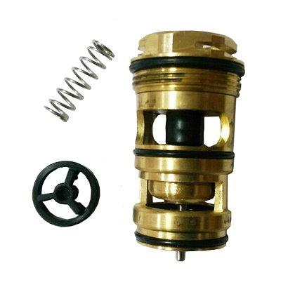 Tiberis CUBE Картридж трехходового клапана 30630500100604