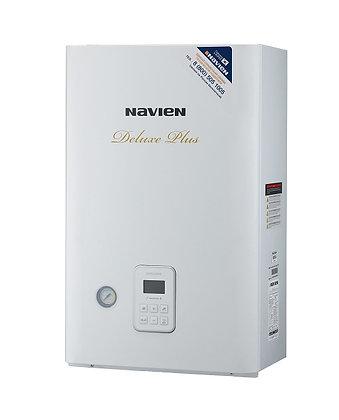Navien Deluxe Plus 20K Газовый котел