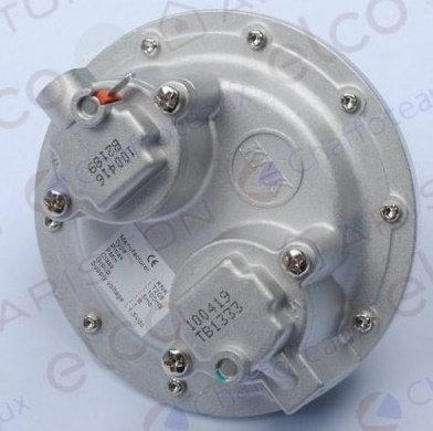 Ariston Газовый клапан 60000055