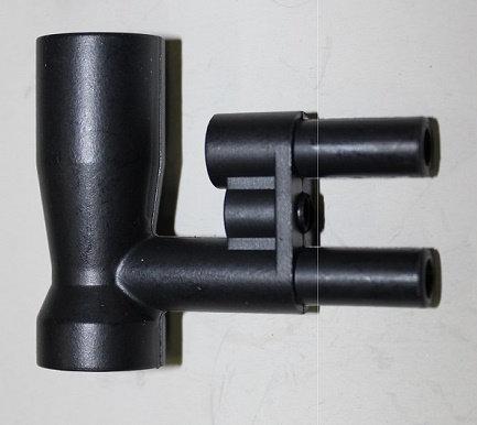 Baxi устройство Вентури для вентилятора 5407050