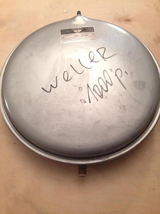 Weller Расширительный бак