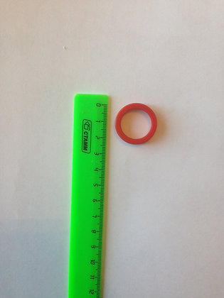 Arderia 3080144 прокладка ф18,6