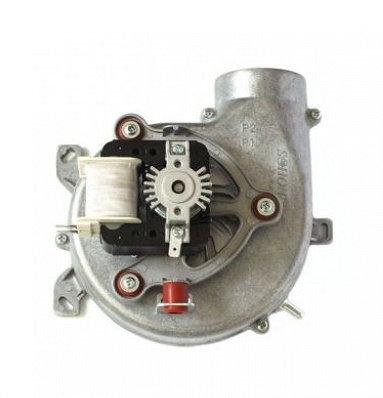 Ariston Microgenus вентилятор (турбина) 65100691