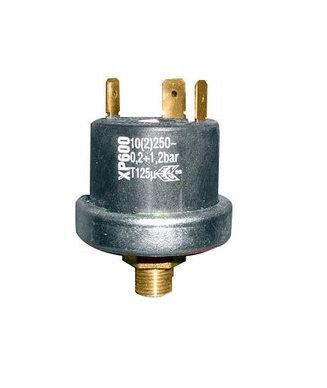 FONDITAL реле давления воды котла XP600