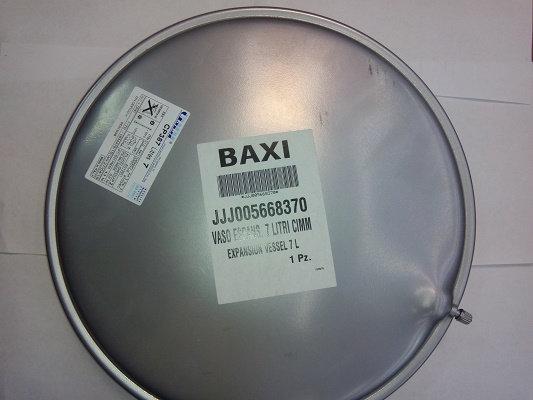 Baxi (Бакси) расширительный бак 5668370