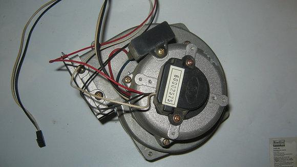 Daewoo вентилятор SHADING 132