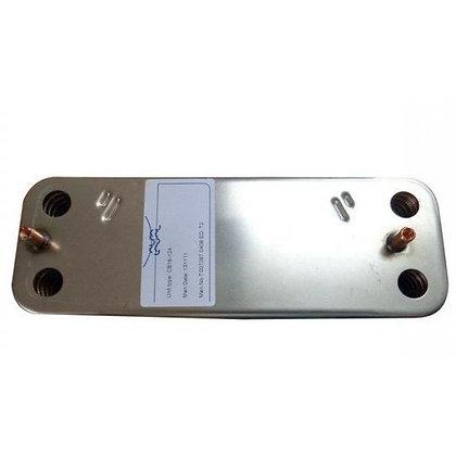 Bosch GAZ 3000 W теплообменник ГВС 8705406287