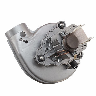 Baxi (Бакси) вентилятор (турбина) 5682150
