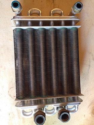 Rocterm TD-B11 Теплообменник